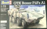 GTK Boxer FuFz A1