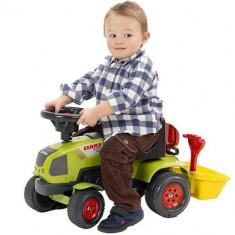 Tractoras Baby Axos, Falk