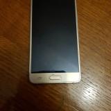 Telefon mobil, Auriu, 16GB, Neblocat, Quad core, 2 GB