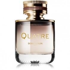 Boucheron Quatre Absolu de Nuit eau de parfum pentru femei 50 ml - Parfum femeie