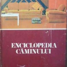 Enciclopedia Caminului - Ecaterina Oproiu, Tatiana Corvin