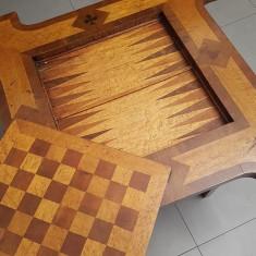 Masa de joc - Poker - Table - Sah