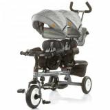 Tricicleta Gemeni Apollo 2018 Ash, Chipolino