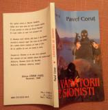 Vanatorii De Sionisti. Octogon 32 - Pavel Corut, Alta editura