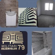 Garsoniera 27 mp decomandata, Militari Auchan - Garsoniera de vanzare, An constructie: 2017, Etajul 2