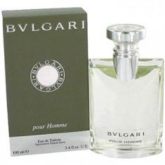 Bvlgari Pour Homme eau de toilette pentru barbati 100 ml - Parfum barbati