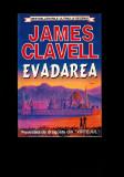James Clavell - Evadarea (povestea de dragoste din Vartejul)