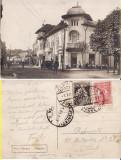 Campina- Prahova -animata, Circulata, Printata