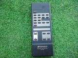 Telecomanda Sansui RS-1510 cd-changer