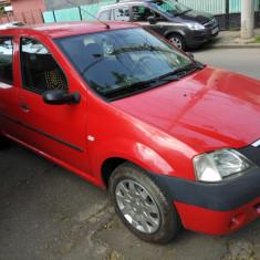 Dacia Logan, An Fabricatie: 2006, Benzina, 59000 km, 1400 cmc