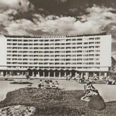 Cluj Napoca aprox. 1960 - Piata Mihai Viteazul