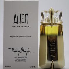 Parfum Original Thierry Mugler Alien Oud Majestueux EDP (90 ml) Tester - Parfum femeie