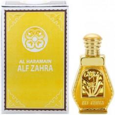 Al Haramain Alf Zahra parfumuri pentru femei 15 ml - Parfum femeie
