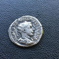 Antoninian argint Gordian III - Moneda Antica
