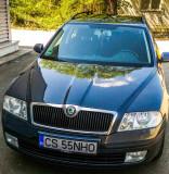 Skoda octavia 2, Motorina/Diesel, Break