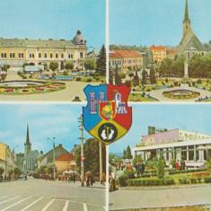 Dej 1976 - Mozaic