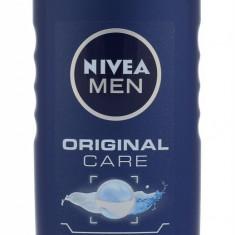 Shower Gel Nivea Men Original Barbatesc 250ML