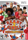 Atari Ready 2 Rumble Revolution (Wii)