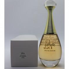 Parfum Original Dior J'adore (100ml) - Dama Tester - Parfum femeie Christian Dior