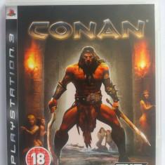 Joc Conan Playstation 3 PS3 - Jocuri PS3 Thq