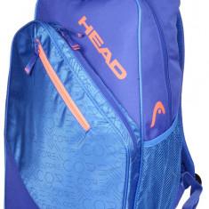 Core Backpack 2018 geanta sport albastru - Geanta tenis Head