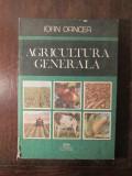 AGRICULTURA GENERALA-IOAN OANCEA