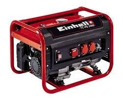 Genrator curent Einhell TC-PG 2500 W, benzina foto