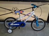 """B""""TWIN / Sugar Baby / bicicleta copii 16"""" (6-8 ani)"""