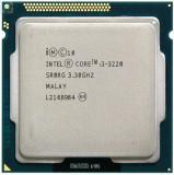 Procesor Intel Core i3-3220 3M Cache, 3.30 GHz LGA 1155, 4