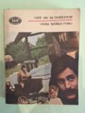 Retif de la Bretonne, Viata tatalui meu BPT 1257