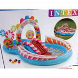 Piscina copii 295x191 x 130 cm Candy Zone, jumbo