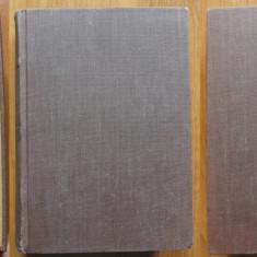 Henriette Yvonne Stahl , Intre zi si noapte , 1942 ,ed. 1 semnata de Eugen Barbu