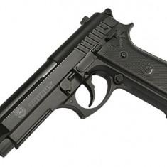 Replica Taurus PT92 full metal CO2 NBB arma airsoft pusca pistol aer comprimat sniper shotgun