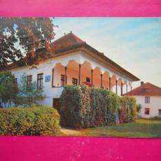 HOPCT 37282 VALENII DE MUNTE /CASA MUZEU NICOLAE IORGA-JUD PRAHOVA-CIRCULATA