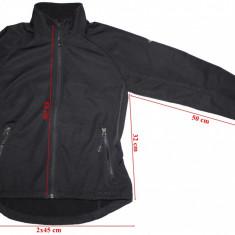 Geaca windstopper softshell Vaude, WindProof 100, dama, marimea 34(XXS-XS) - Imbracaminte outdoor Vaude, Geci, Femei