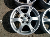 JANTE RIAL 16 5X108 FORD VOLVO RENAULT SI ALTELE, 6,5