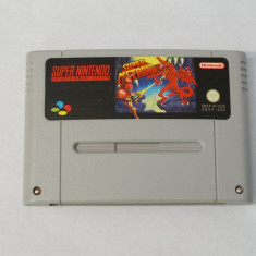 Joc Super Nintendo SNES - Super Metroid