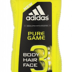 Shower Gel Adidas Pure Game Barbatesc 250ML