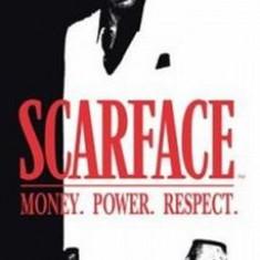 Scarface Psp, Sierra