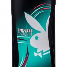 Shower Gel Playboy Endless Night Barbatesc 400ML