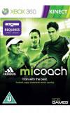 ADIDAS mi coach  - Kinect -  XBOX 360 [SIGILAT], Board games, 16+, Multiplayer