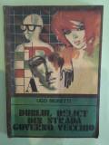 Ugo Moretti, Dublul delict din strada Governo Vecchio colectia Enigma