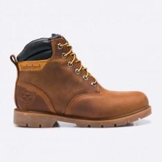 Timberland - Pantofi inalti Leavitt WP Lace Boot