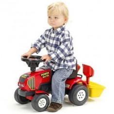 Tractoras Baby Power Master, Falk