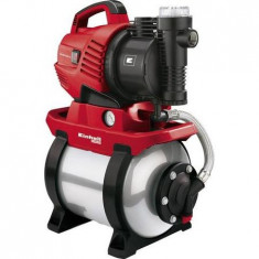 Hidrofor automat ECO Power Einhell GE-WW 5537 E, 590W, 3.8 bar, 3750 l/h, 20 l