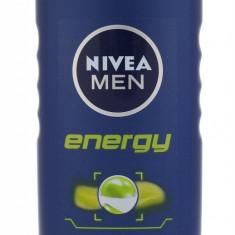 Shower Gel Nivea Men Energy Barbatesc 250ML