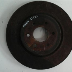 Disc frana stanga Nissan Navara An 2006-2012 - Disc ambreiaj