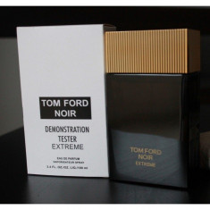 Parfum Original Tom Ford Noir Extreme, Eau De Parfum de barbati 100 ml Tester, Apa de parfum, Tom Ford