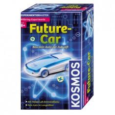 Experimente Pentru Acasa - Masina Viitorului - Kosmos