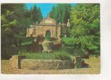 bnk cp Soveja - Mausoleul Eroilor - necirculata